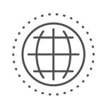 international visibility